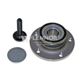 Kit de roulement de roue Ø: 137mm, Diamètre intérieur: 32mm avec OEM numéro 1T0 598 611 A