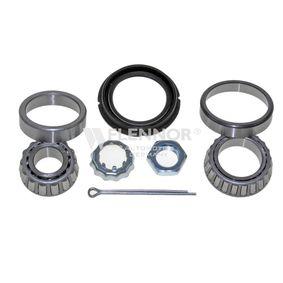 Radlagersatz Ø: 45,2, 50,3mm, Innendurchmesser: 19,1, 29mm mit OEM-Nummer 4A0 598 625