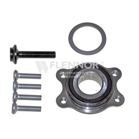Wheel Bearing Kit Ø: 141mm, Inner Diameter: 47mm with OEM Number 3D0498607