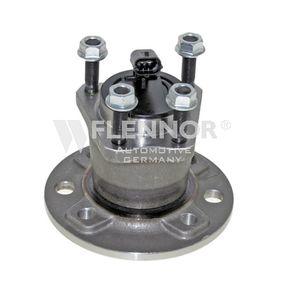Wheel Bearing Kit Ø: 136mm with OEM Number 1604 315