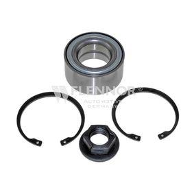 Wheel Bearing Kit Ø: 75mm, Inner Diameter: 40mm with OEM Number C2S8276