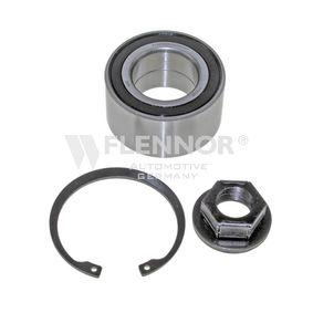 Wheel Bearing Kit Ø: 72mm, Inner Diameter: 39mm with OEM Number D350-33-047B