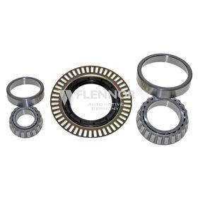 Wheel Bearing Kit Ø: 45,2, 68mm, Inner Diameter: 22, 40mm with OEM Number 002 980 6402