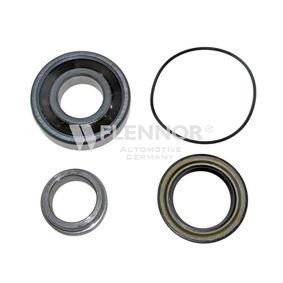 Radlagersatz Ø: 90mm, Innendurchmesser: 40mm mit OEM-Nummer 311498071BS