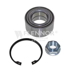 Wheel Bearing Kit Ø: 84mm, Inner Diameter: 45mm with OEM Number 44300-S1A- E01