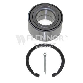 Wheel Bearing Kit FR970364 RAV 4 II (CLA2_, XA2_, ZCA2_, ACA2_) 1.8 (ZCA25_, ZCA26_) MY 2005