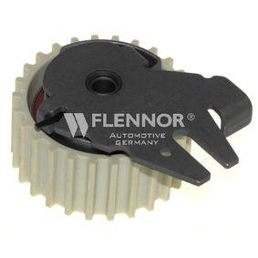 Tensioner Pulley, timing belt Ø: 65,0mm with OEM Number 636931