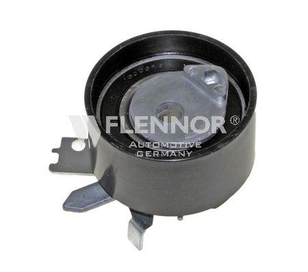 Spannrolle, Zahnriemen FS05091 FLENNOR FS05091 in Original Qualität