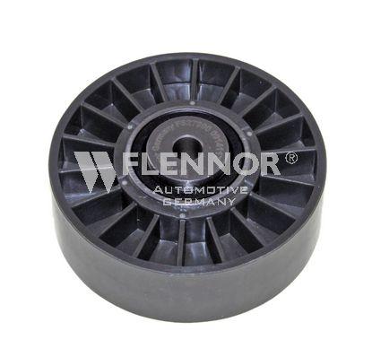 FLENNOR  FS27990 Umlenkrolle Keilrippenriemen Ø: 80mm
