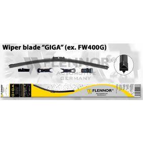 FLENNOR GIGA (Flachwischblatt OE), GIGA FW650G Wischblatt