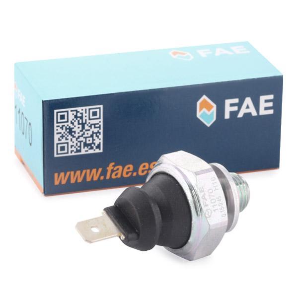 FAE  11070 Interruptor de control de la presión de aceite