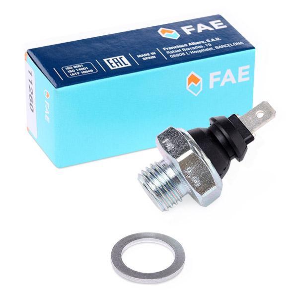 Interruptor de control de la presión de aceite FAE 11260 conocimiento experto