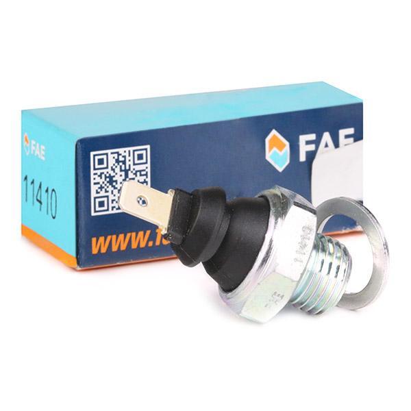 Interruptor de control de la presión de aceite FAE 11410 conocimiento experto