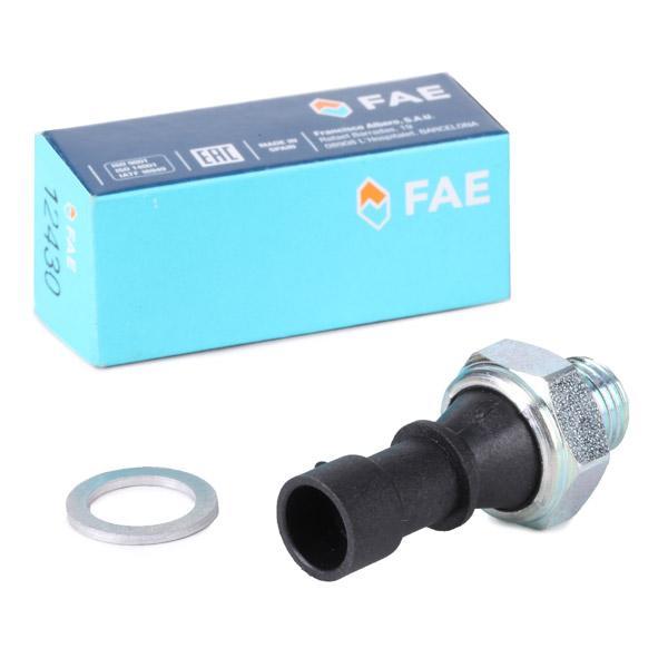 FAE  12430 Interruptor de control de la presión de aceite