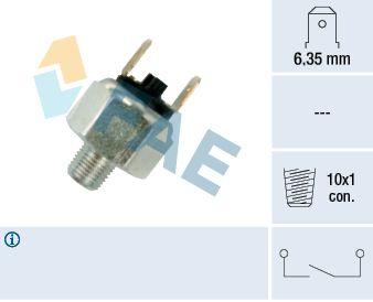 FAE  21020 Brake Light Switch