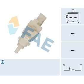 Brake Light Switch 24411 PANDA (169) 1.2 MY 2014