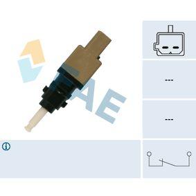 Brake Light Switch 24412 PANDA (169) 1.2 MY 2012