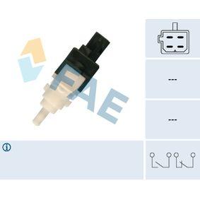 Brake Light Switch 24413 PANDA (169) 1.2 MY 2010