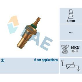 Датчик, температура на охладителната течност 32470 25 Хечбек (RF) 2.0 iDT Г.П. 2001