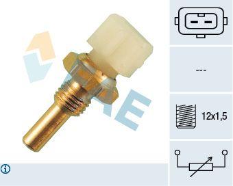 FAE  33020 Sensore, Temperatura refrigerante