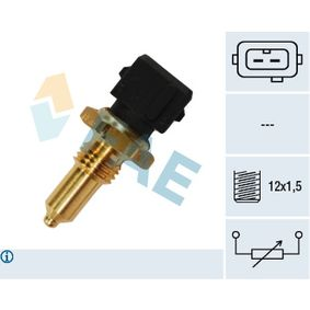 Sensor, Öltemperatur 33155 3 Limousine (E46) 320d 2.0 Bj 2002