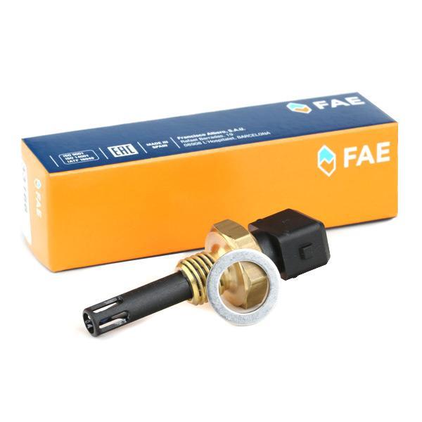 Sensor, temperatura del aire de admisión FAE 33166 conocimiento experto
