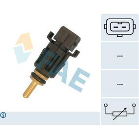 Sensor, Kühlmitteltemperatur 33167 X5 (E53) 3.0 d Bj 2004