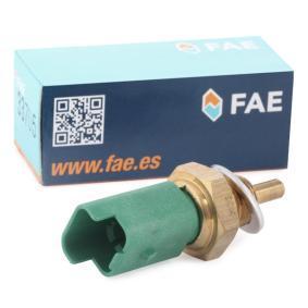 FAE Capteur, température du compartiment moteur 33705 pas cher