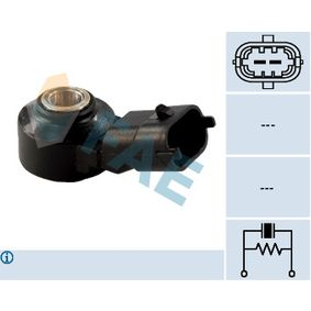 Knock Sensor 60104 PUNTO (188) 1.2 16V 80 MY 2002