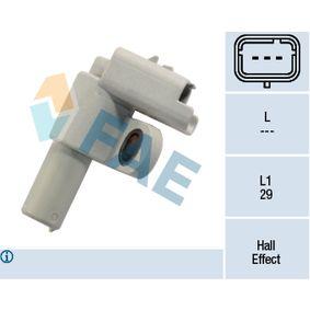 Sensor, posición arbol de levas 79151 XSARA PICASSO (N68) 2.0 HDi ac 2011
