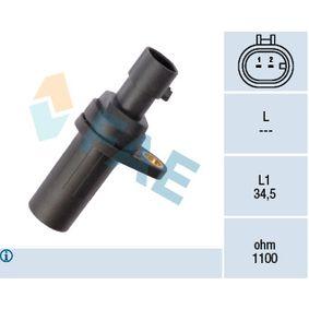 Sensor, crankshaft pulse 79196 PANDA (169) 1.2 MY 2020