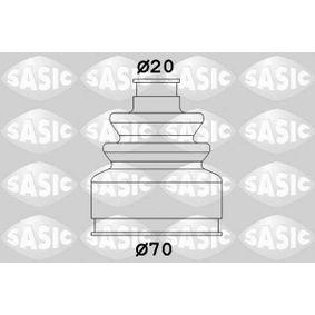 SASIC  2873743 Bellow Set, drive shaft