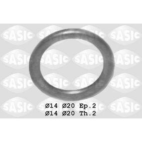SASIC 3130270 conoscenze specialistiche