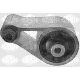 SASIC  4001754 Halter, Motoraufhängung