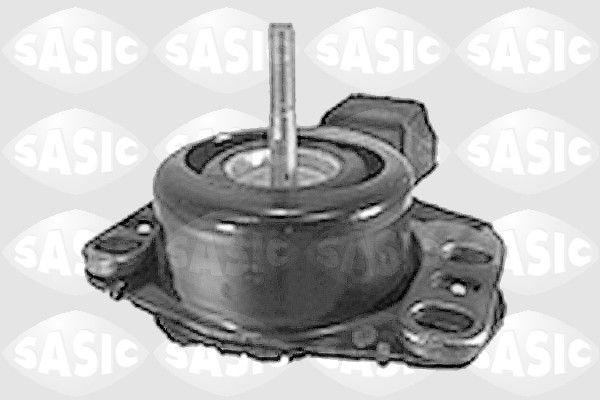 SASIC  4001798 Halter, Motoraufhängung