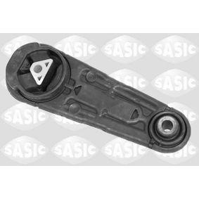 SASIC  4001810 Support, suspension du moteur