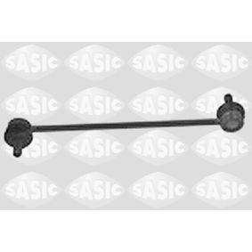 Rod / Strut, stabiliser with OEM Number 8200 605 381