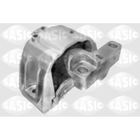 Motorhalter für VW GOLF IV (1J1) 1.6 100 PS ab Baujahr 08.1997 SASIC Halter, Motoraufhängung (9001385) für