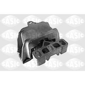 Motorhalter für VW GOLF IV (1J1) 1.6 100 PS ab Baujahr 08.1997 SASIC Halter, Motoraufhängung (9001460) für