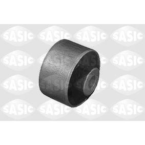 SASIC Lenker, Radaufhängung 9001758 für AUDI A6 (4B2, C5) 2.4 ab Baujahr 07.1998, 136 PS