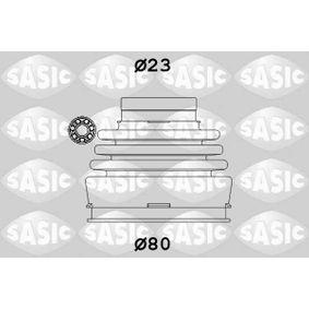 SASIC  9004630 Faltenbalgsatz, Antriebswelle
