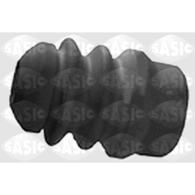 SASIC Anschlagpuffer, Federung 9005326 für AUDI A4 Cabriolet (8H7, B6, 8HE, B7) 3.2 FSI ab Baujahr 01.2006, 255 PS