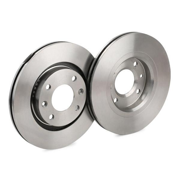 Disque de frein DELPHI BG3620 5012759159866