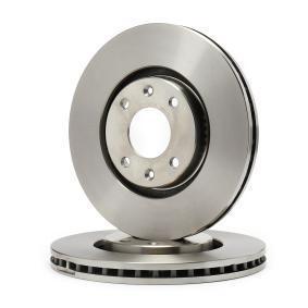 Brake Disc BG3622 3008 (0U_) 1.6 BlueHDi 120 MY 2014