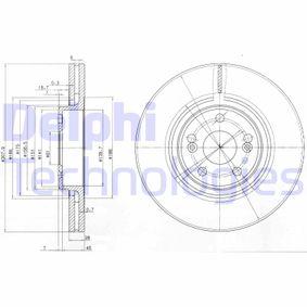 Bremsscheibe Art. Nr. BG9016 120,00€