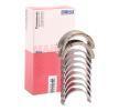 OEM MAHLE ORIGINAL 029 HS 18071 050 VW SHARAN Hauptlager