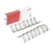 OEM Kurbelwellenlagersatz MAHLE ORIGINAL 081HS19400025