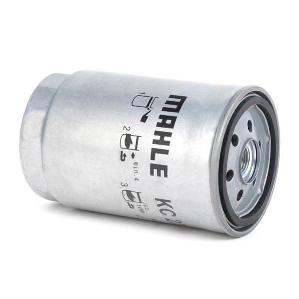 Inline fuel filter MAHLE ORIGINAL 70340855 4009026509739