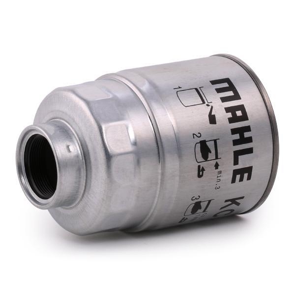 Filtro de Combustible MAHLE ORIGINAL 78716128 4009026026854