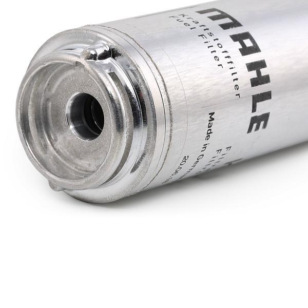 Inline fuel filter MAHLE ORIGINAL KL 579D expert knowledge